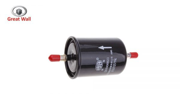 فیلتر بنزین جک C30